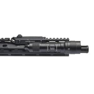Streamlight HLX LCS Combo Profile Black