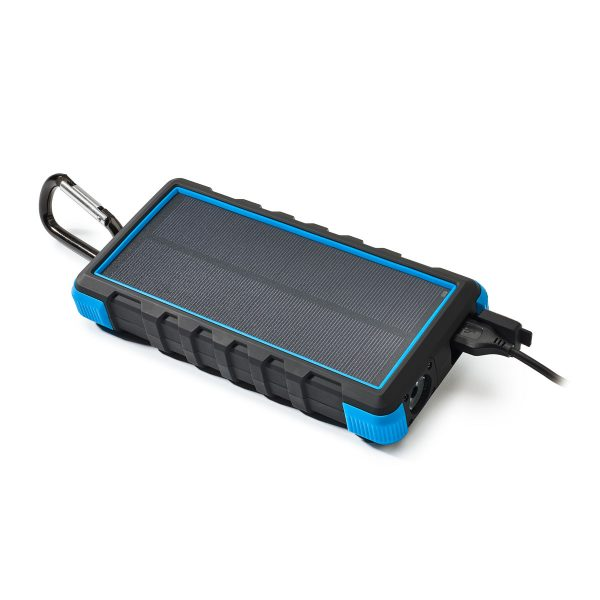 EasyAcc Solar Power Battery Pack USB