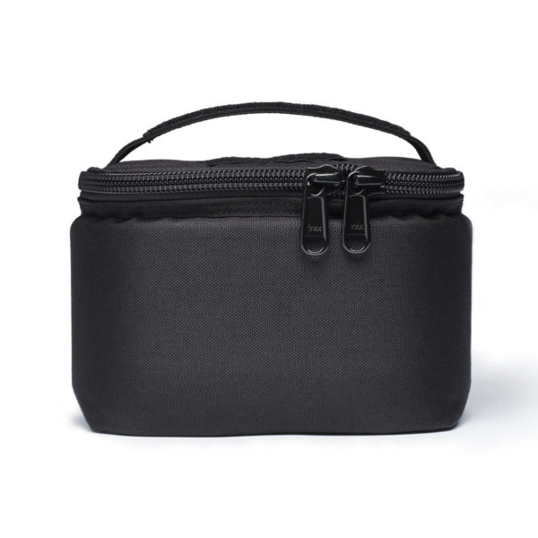 Ammo Transport Bag Black Front