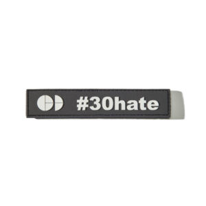Cloud Defensive Ammo Patch #30hate
