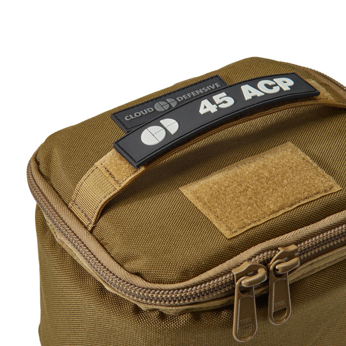 Cloud Defensive Ammo Patch 45 ACP Velcro