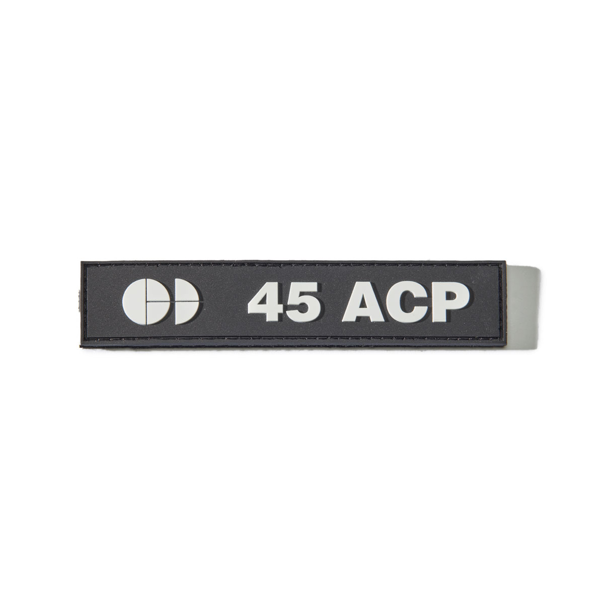Cloud Defensive Ammo Patch 45 ACP