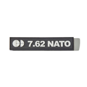 Cloud Defensive Ammo Patch 7.62 NATO