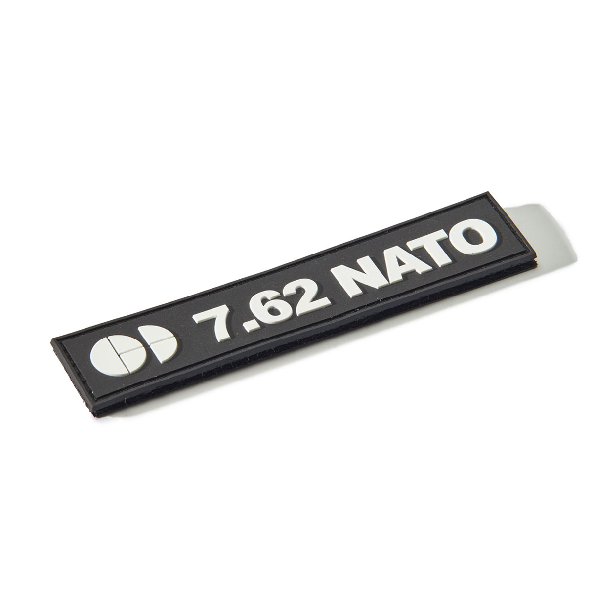Cloud Defensive Ammo Patch 7.62 NATO Angle