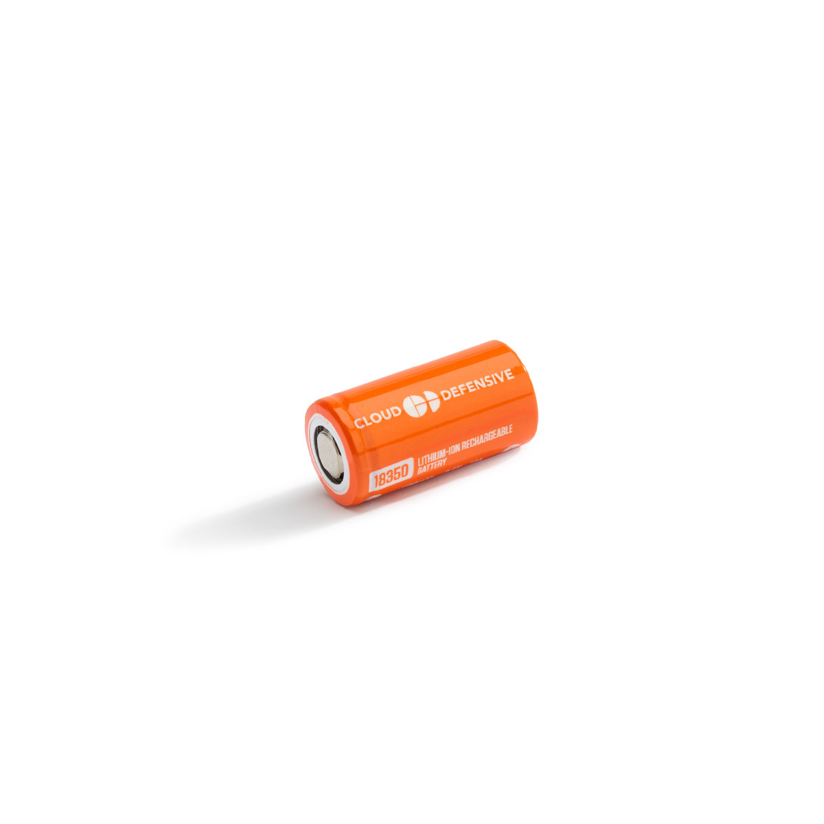 Cloud Defensive 18350 Rechargeable Battery